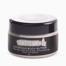 Goat's Milk Body Butter by Zenutrients
