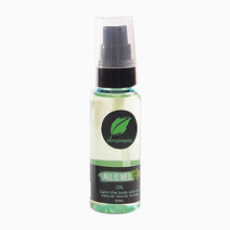 All Is Well Spray Oil by Zenutrients in