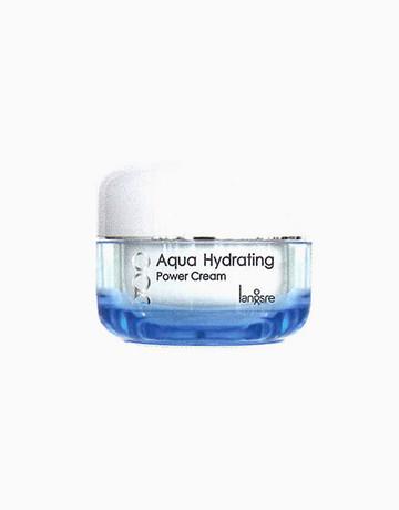 Aqua Hydrating Cream by Langsre