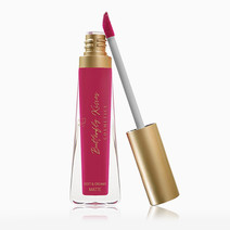 Matte Liquid Lipstick by Butterfly Kisses Cosmetics