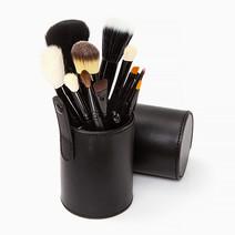 12-Pc Brush Set & Case by PRO STUDIO Beauty Exclusives