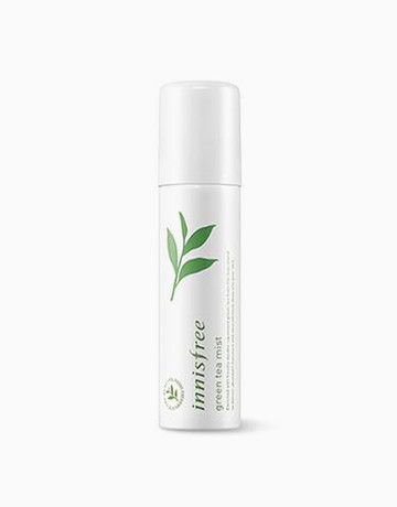 Green Tea Mineral Mist (50ml) by Innisfree