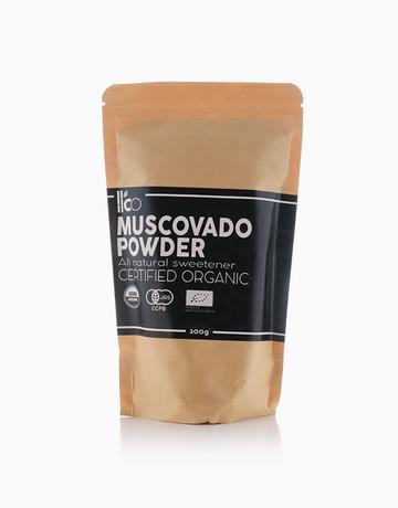 Muscovado Powder (300g) by II Cane Organics