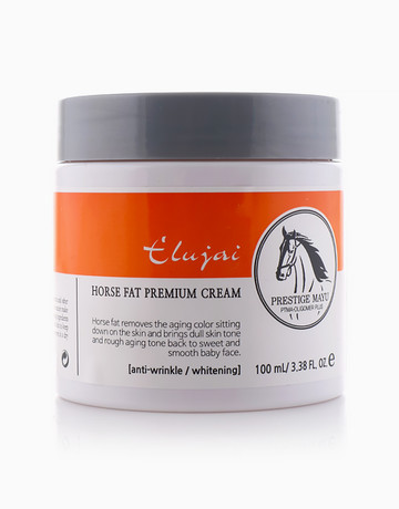 Horse Fat Premium Cream by Elujai