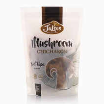 Chicharon Beef Tapa (100g) by JA Lees Farms Mushroom Chicharon