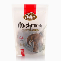 Chicharon Chili (100g) by JA Lees Farms Mushroom Chicharon