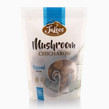 Chicharon Original (100g) by JA Lees Farms Mushroom Chicharon