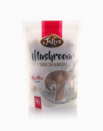 Chicharon Peri Peri (200g) by JA Lees Farms Mushroom Chicharon