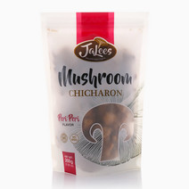 Chicharon Peri Peri (200g) by JA Lees Farms Mushroom Chicharon