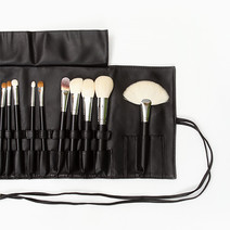 26-Piece Brush Set (Goat Hair) by PRO STUDIO Beauty Exclusives