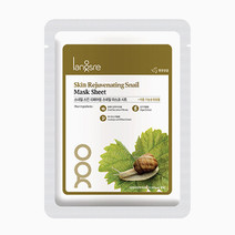 Snail Mask Sheet by Langsre