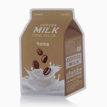 Milk One Coffee Milk by A'pieu