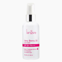 Very Berry Sun Mist by Langsre