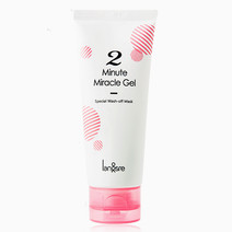 2 Minute Miracle Gel by Langsre