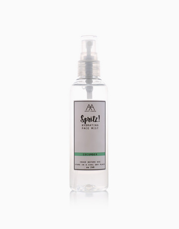 Spritz! Hydrating Face Mist by Happy Camper