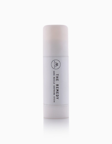 The Remedy Muscle Soothing Stick by Happy Camper