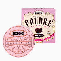 Poudre Extraordinaire SPF30 with Acai Berry by Snoe Beauty