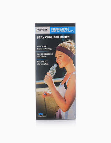 Perfect Cooling Headband by Perfect Fitness