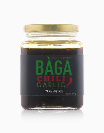 Baga Chili Garlic in Olive Oil by Gourmet Cravings