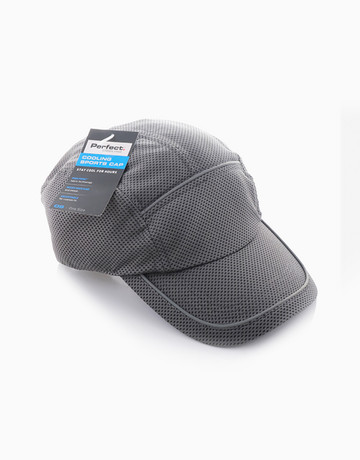 Perfect Cooling Sports Cap by Perfect Fitness