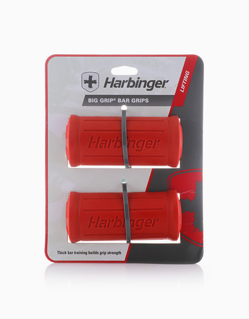 Big Grip Bar Grips by Harbinger