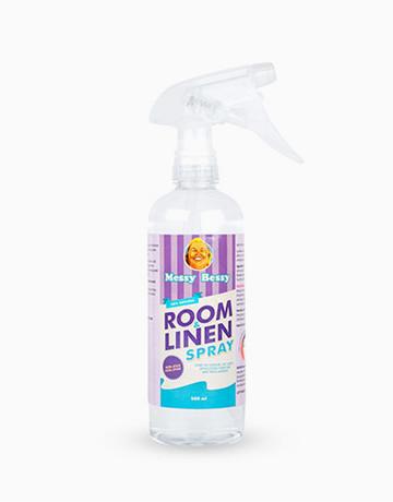 Room&Linen Spray (500ml) by Messy Bessy