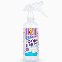 Room & Linen Spray (500ml) by Messy Bessy