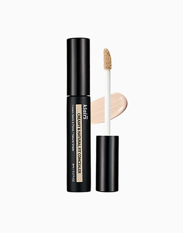 Creamy & Natural Fit Concealer by Dear Klairs
