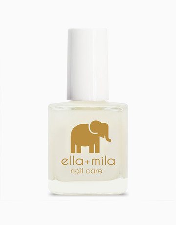 Nail Care by Ella + Mila