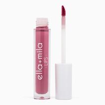 Creamy Liquid Lipstick by Ella + Mila