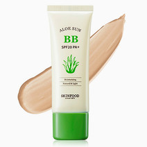 BB Cream SPF 20 by Skinfood