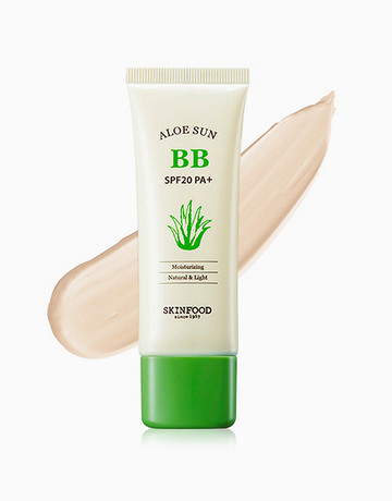 BB Cream SPF 20 by Skinfood