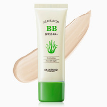 Aloe sun bb cream light