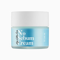 My Little Pore No Sebum Cream by Tiam in