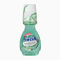Swish Mouthwash (60ml) by Swish