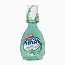Swish Mouthwash (120ml) by Swish