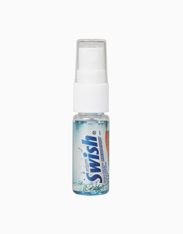 Swish Breathspray (10ml) by Swish