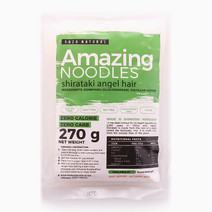 Shirataki Angel Hair Noodles (270g) by SOZO Natural in