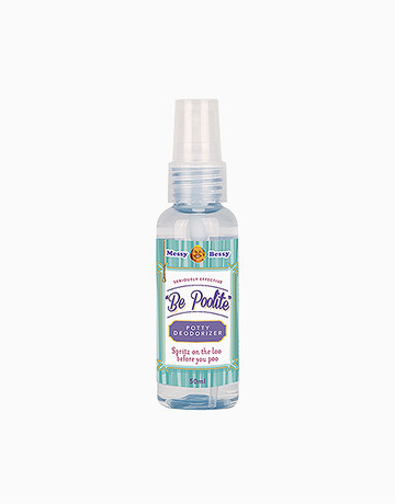 Be Poolite Deodorizer (50ml) by Messy Bessy