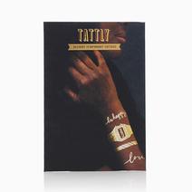 Gold Bracelet Set by Tattly