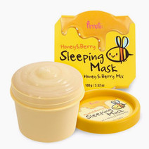 Honey & Berry Sleeping Mask by Prreti in
