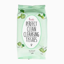 Clean Daily Tissues by Prreti in