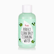 Daily Cleansing Water by Prreti