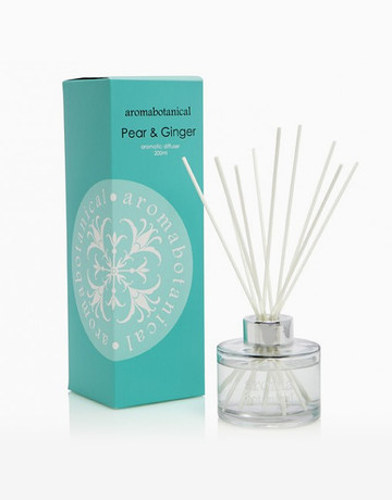 Reed Diffuser by Aromabotanical Philippines