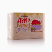 Apple Honey Soap by Skinpotions