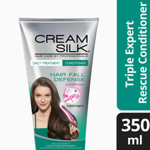 Hair Fall Conditioner 350ml by Cream Silk