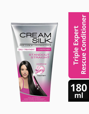 Conditioner Standout Straight (180ml) by Cream Silk