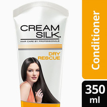 Cream Silk Triple Expert Rescue Conditioner Dry Rescue 350ml by Cream Silk
