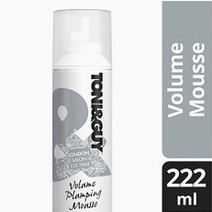 Volume Plumping Mousse by Toni & Guy