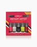 Instant Artist Starter Kit by Orly